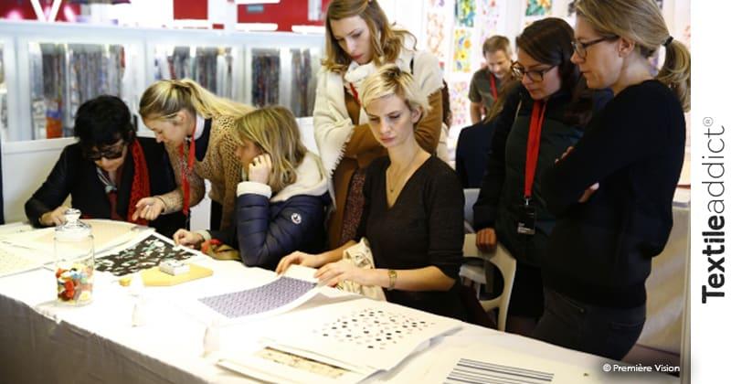 maquette textile textileaddict