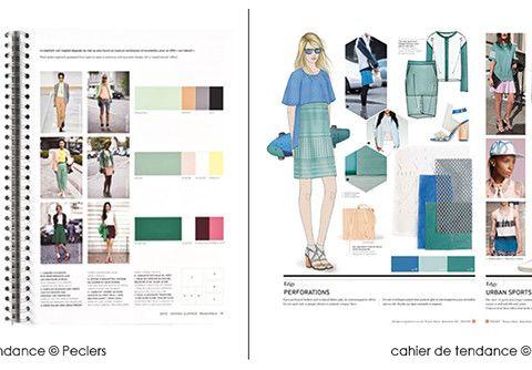 cahier de tendance textileaddict