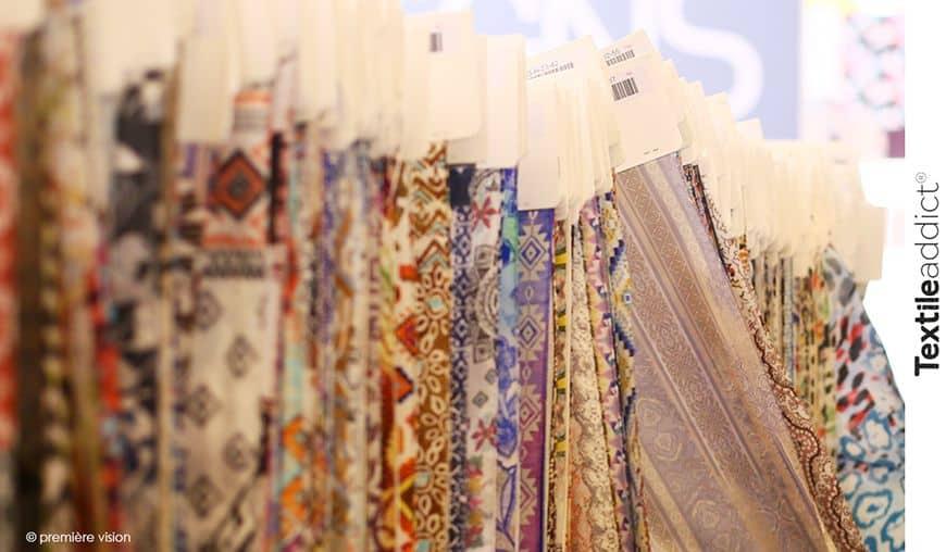 echantillonnage collection textileaddict
