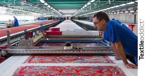 impression au cadre plat_TextileAddict
