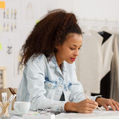 le metier de designer textile textileaddict
