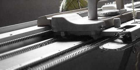 glossaire de la maille machine a tricoter textileaddict