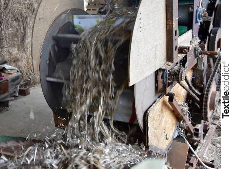 Defibrage chanvre_TextileAddict