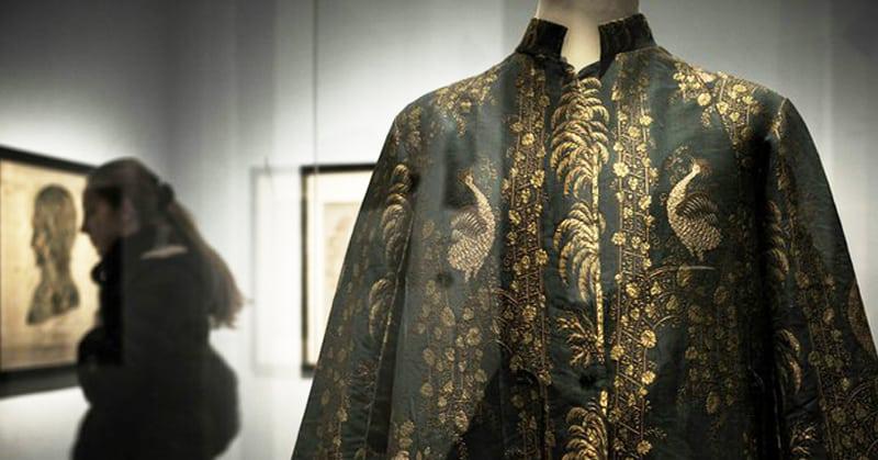 L'histoire merveilleuse de la soie de la Chine a Lyon textileaddict