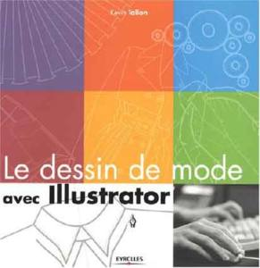livre-illustrator dessin de mode textileaddict