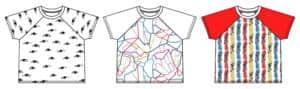motif textile textileaddict