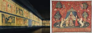 l apocalypse de jean la dame a la licorne textileaddict
