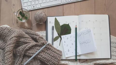 calendrier textile hiver 2018 TextileAddict
