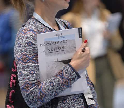 Mode et textile - comment decrocher un job lors des salons textileaddict