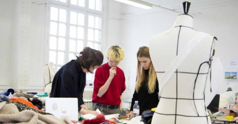 Un nouveau diplome a la rentree 2018 pour la filiere Arts Appliques textileaddict
