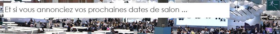 annonce dates salons textileaddict
