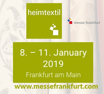 heimtextil-2019-frankfurt-germany