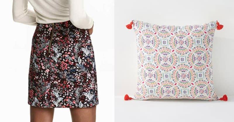 le motif textile allover semi place place textileaddict