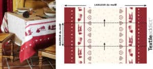 motif rapport semi place textileaddict