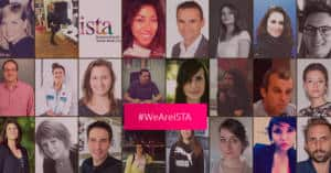 L'ISTA ecole de reference pour les metiers de la filiere textile mode cuir
