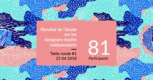 les conclusions de la table ronde des designers textiles_textileaddict