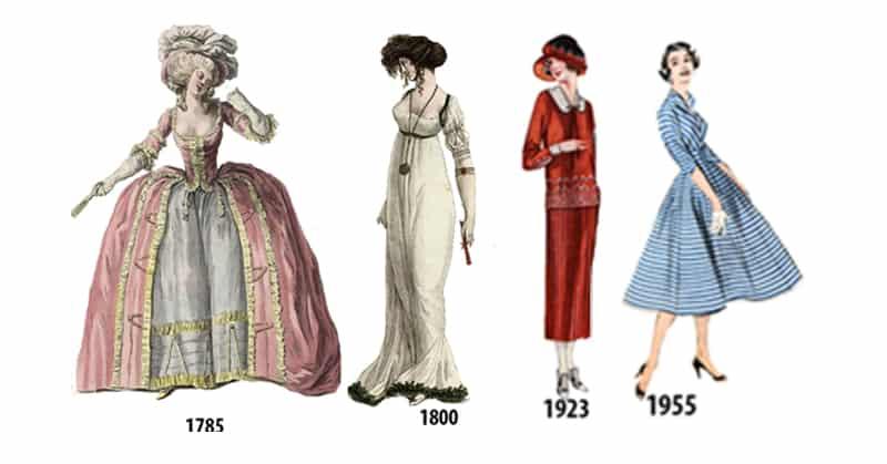 La robe histoire d une liberation_textileaddict