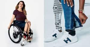 mode et handicap_Tommy Hilfiger_Textile addict