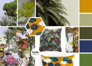 tendance vegetale_Textile Addict