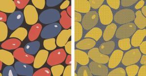 De la couleur theorique à l'armure - la mise en carte d'un motif Jacquard armure_Textile Addict
