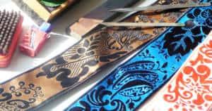 la sabreuse de rubans_Textile Addict