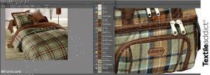 mapping d'un tissu_Textile Addict