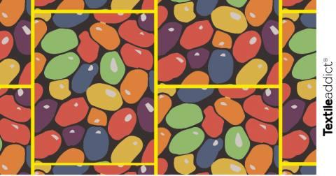 Calculer la taille du motif Jacquard_Textile Addict