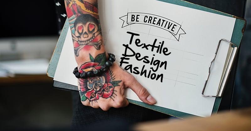 Comment booster votre creativite_Textile Addict