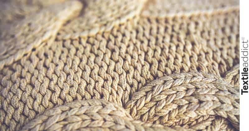 La laine, une fibre naturelle ancestrale_Textile Addict