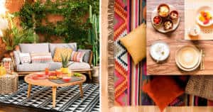Tendance mexicaine deco_Textile Addict