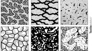 motifs textiles abstraits imitation peaux de bete_Textile Addict