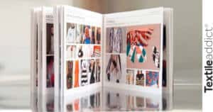 Chasseurs de tendances cahier de tendances _Textile Addict