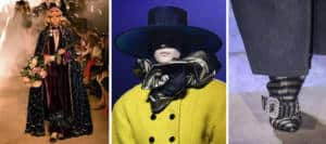 Tendance Baroque Venise s'invite dans la mode_Textile Addict