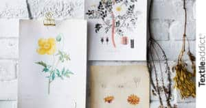 designer textile freelance inspiration_Textile Addict