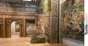 Le sacrement d'un art la cite internationale de la tapisserie d'Aubusson_Textile Addict