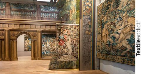 Le sacrement d'un art la cite internationale de la tapisserie d'Aubusson_Textile Addict