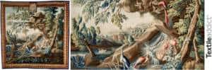 tapisserie aubusson Joseph Dumons_Textile Addict