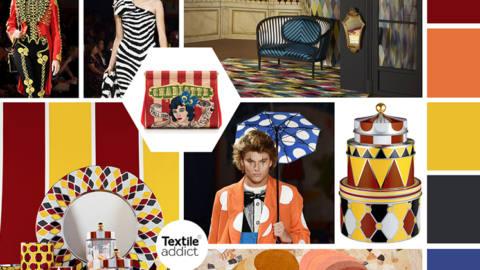 TENDANCE -Quel cirque_Textile Addict