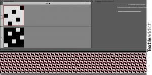 armures multiples_TextileAddict