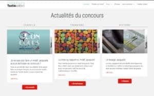 blog concours textile addict