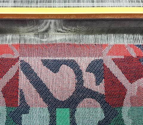 les etapes de creation d'un motif tisse jacquard_TextileAddict