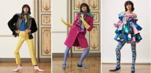 tendance cirque collection mode_Textile Addict
