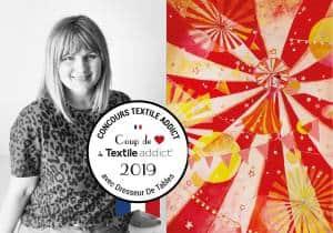 Coup de Coeur Textile Addict - Sarah Maud Marcel_TextileAddict