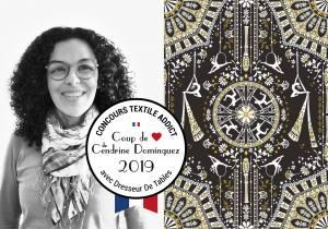 Coup de coeur Cendrine Dominguez - Alice Prina_TextileAddict