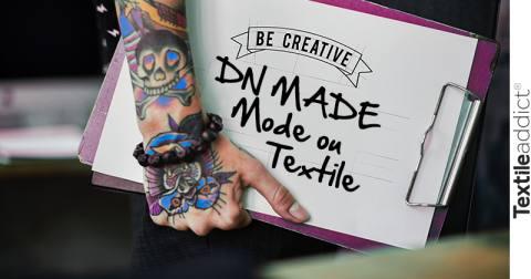 DN MADE designer textile ou styliste de mode - comment postuler_TextileAddict