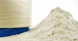 Fibre de lait - une fibre textile vachement ecolo_TextileAddict