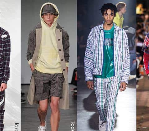 La mode masculine de cet ete 2019_TextileAddict