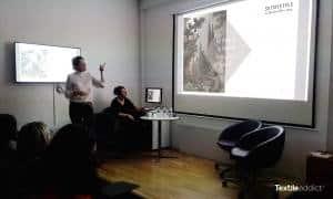 conference cendrine dominguez lisaa2_TextileAddict