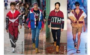 tendance homme color block_TextileAddict