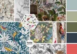 TENDANCE REGNE ANIMAL_TextileAddict